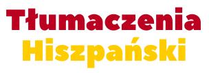 Tłumaczenia Hiszpańskiego
